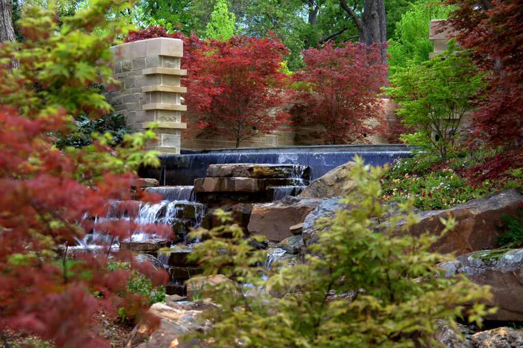 The 12 Days Of Christmas At Dallas Arboretum A Holiday Must See Tlm