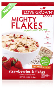 Mighty Flakes