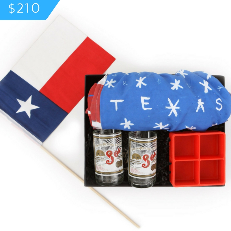 Texas Forever Package by Just Hit Send