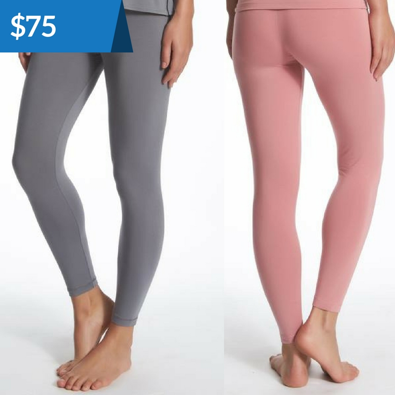 Silkcut Leggings
