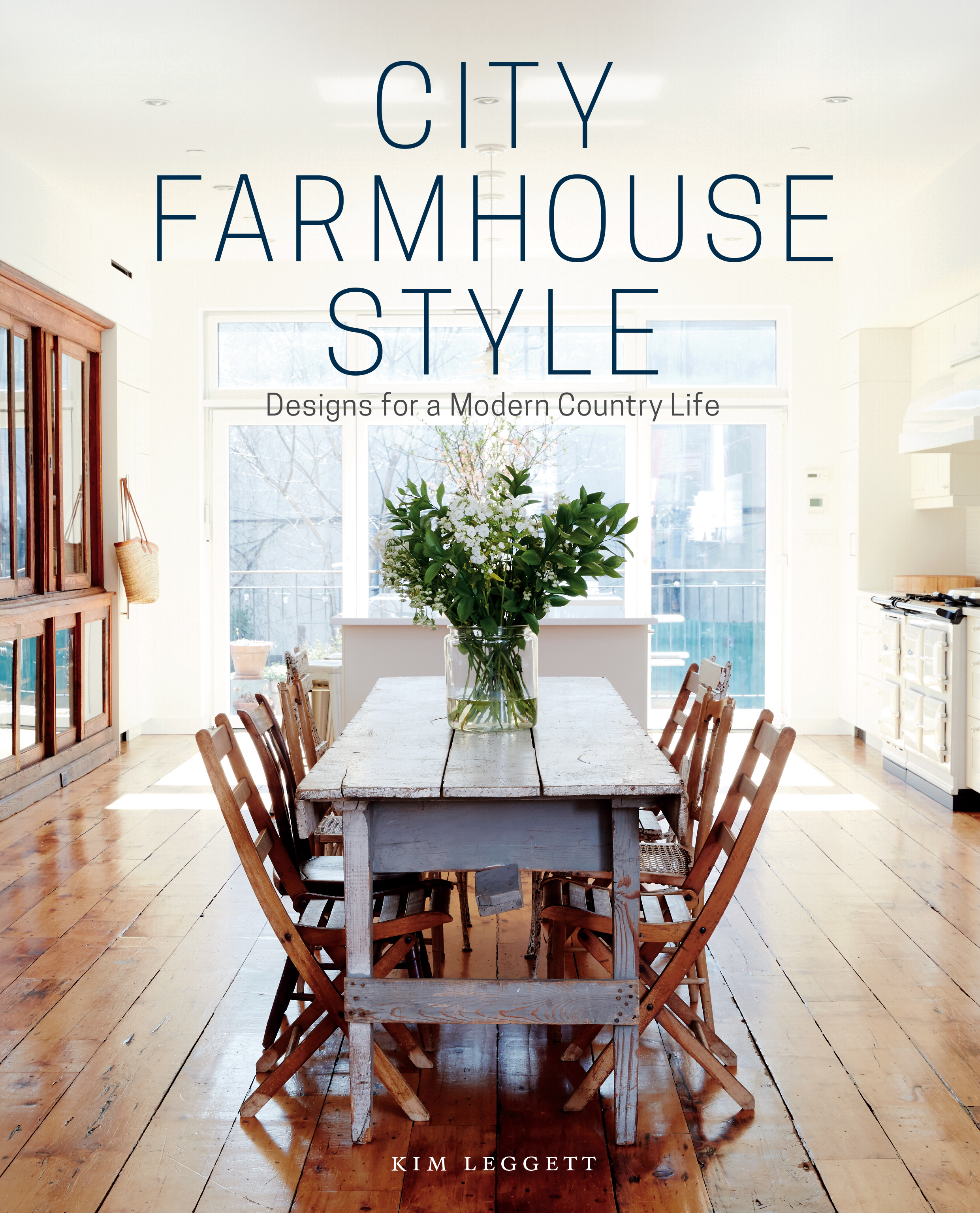 City Farmhouse Style Designs For A Modern Country Life Tlm