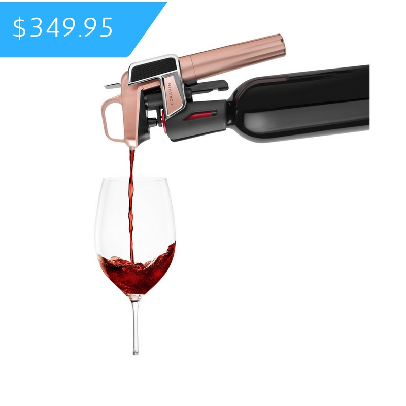 Coravin Model Two Elite Wine Preservation Opener