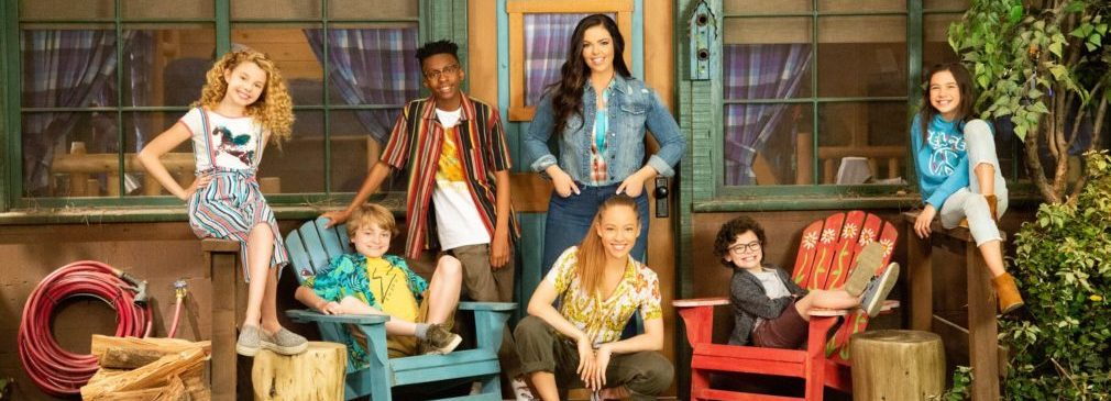 Halloween At Mohoneys 2020 Five Minutes With Disney Channel's Bunk'd Co Star Mallory James